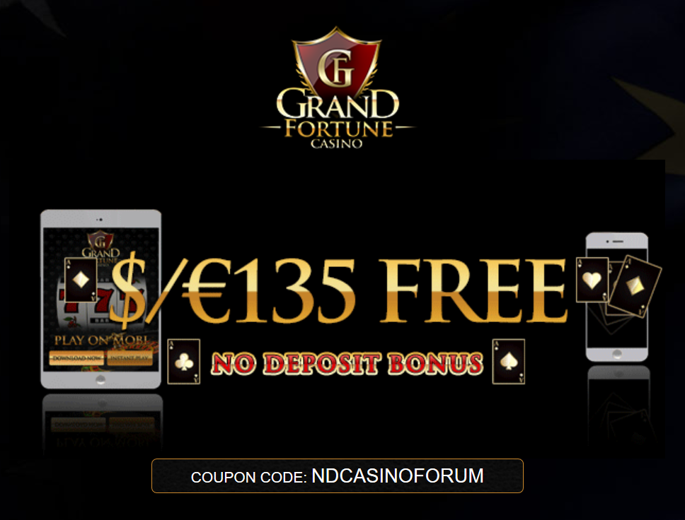 Grand Fortune Mobile Casino